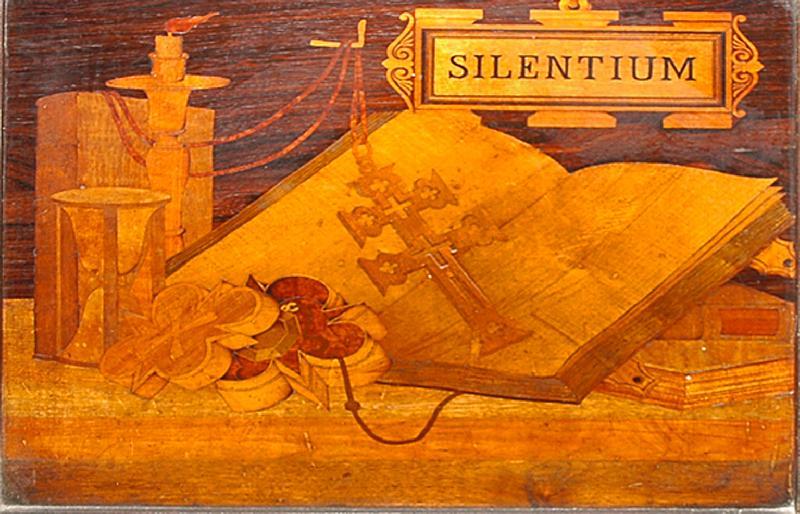 Silentium 3