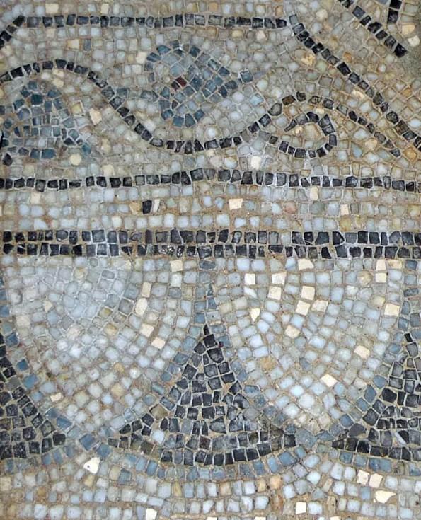 mosaico Lucca